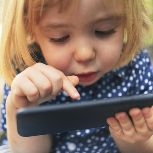 "Why ""No Screen Time"" Rules Are Unrealistic"
