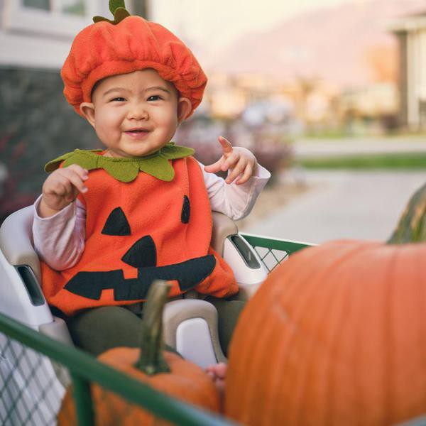Best Halloween Costumes for Baby Girls