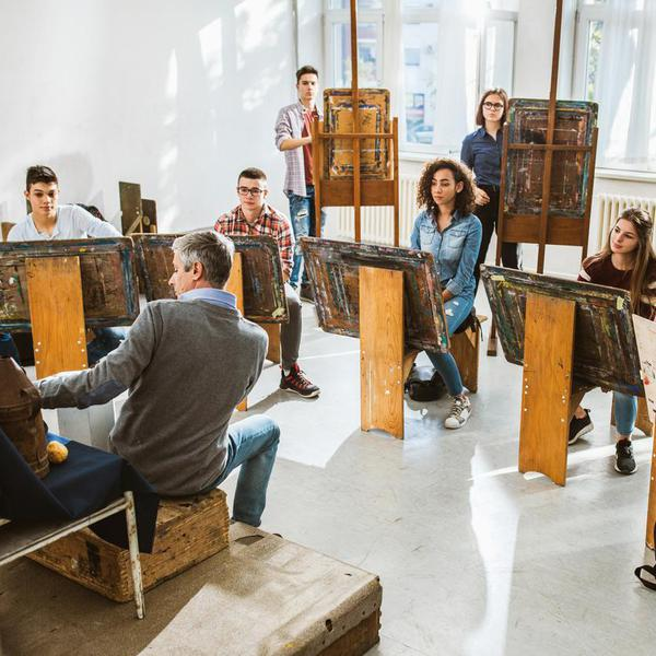 The Best High Schools for Arts in Every State