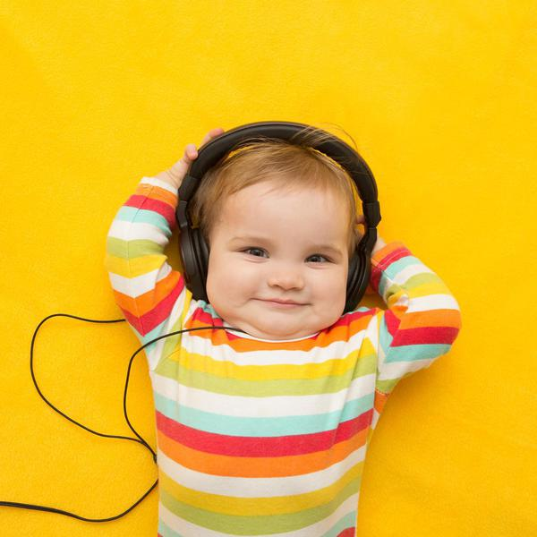 12 Baby Names for Music Buffs