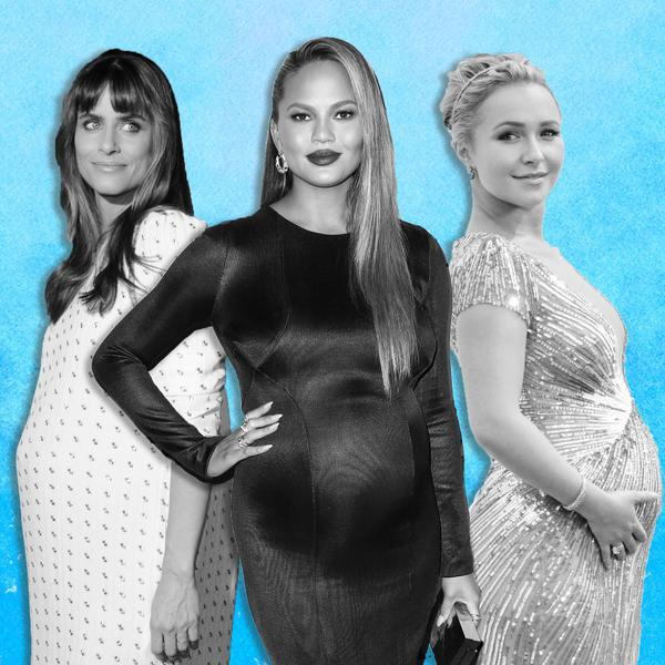 Celeb Moms Speak Out About Postpartum Depression