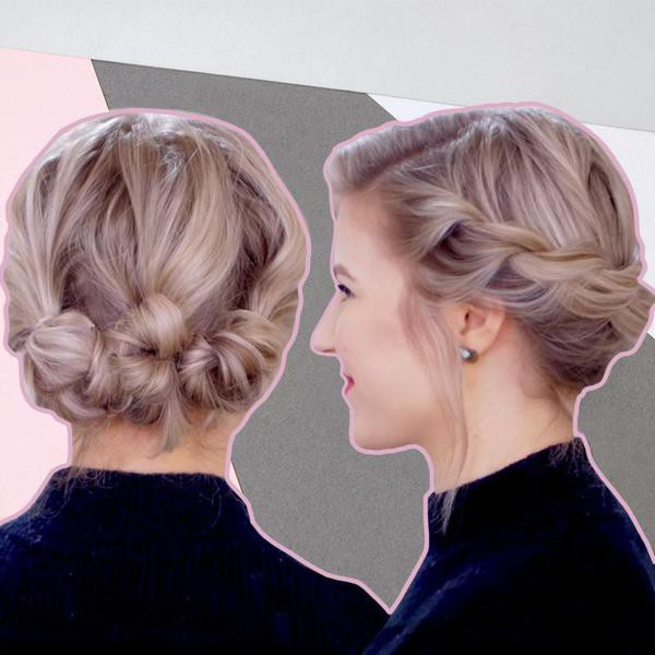 The Most Inspiring Hairstyles for Mothers and Daughters