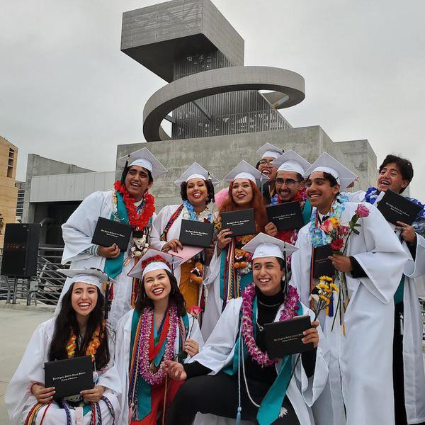 Meet the Newest, Coolest High Schools in the U.S.