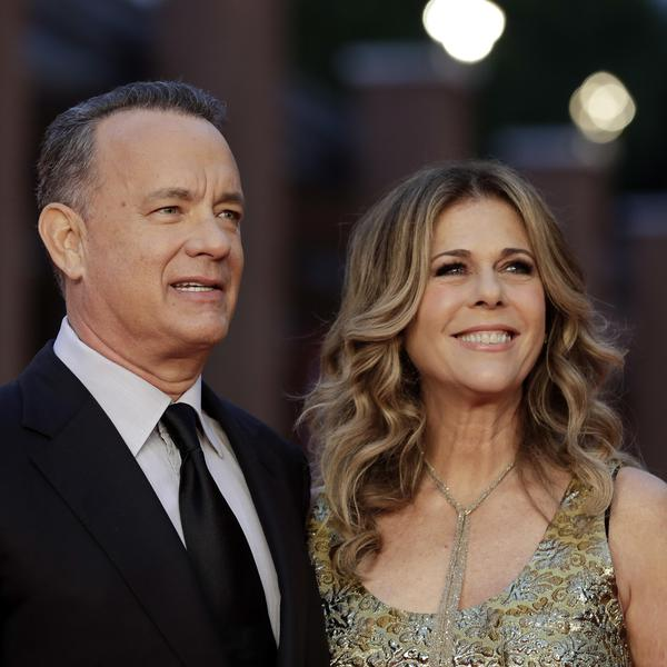 Tom Hanks and Rita Wilson Are the Couple We All Hope to Be