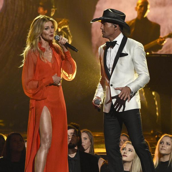 Faith Hill and Tim McGraw: A Lasting Love Story