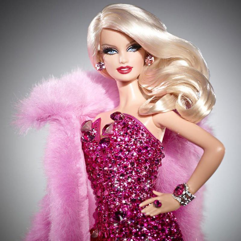 Барби мода картинки смотреть