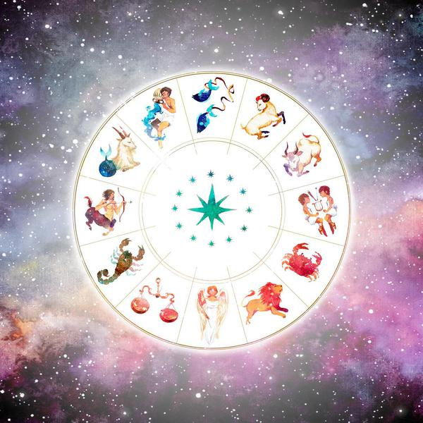 What Your Horoscope Sign Says About Your Relationship Future