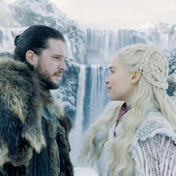 Who Are Your Favorite 'Game of Thrones' Stars Dating?