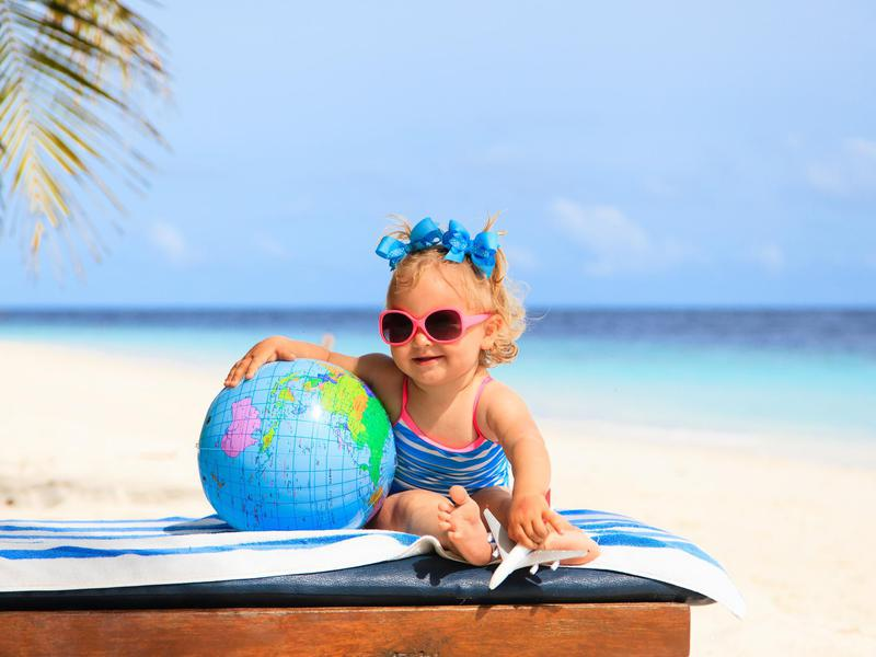 The Most Popular Baby Names Across the Globe | FamilyMinded
