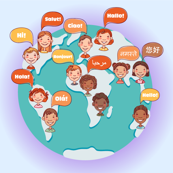 Why Your Child Should Be Multilingual