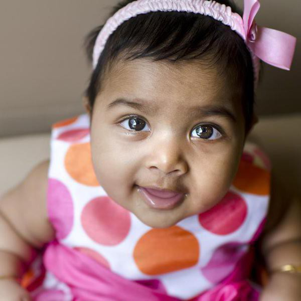 Beautiful Muslim Baby Names for Your Boy or Girl