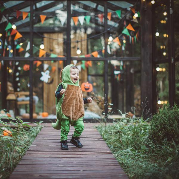 Best Halloween Costumes for Baby Boys