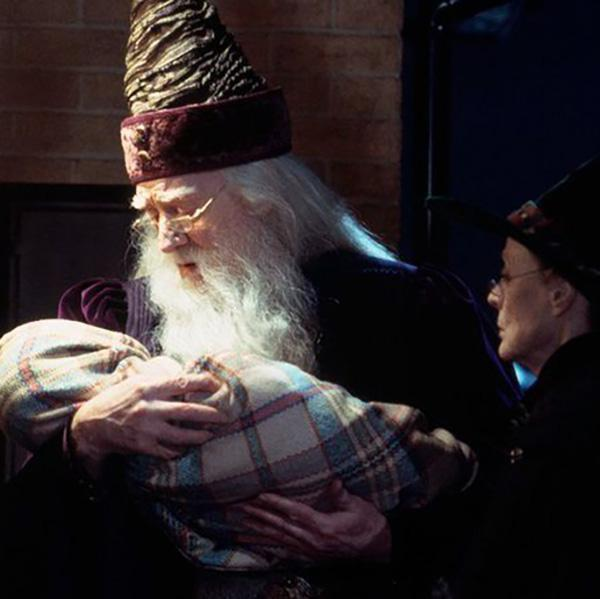 How Harry Potter Can Help You Parent Better
