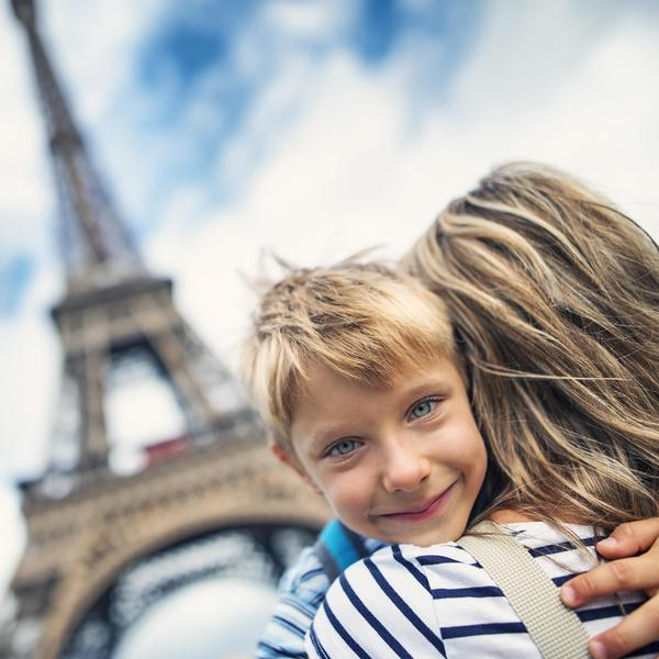 16 Parenting Lessons from Around the World