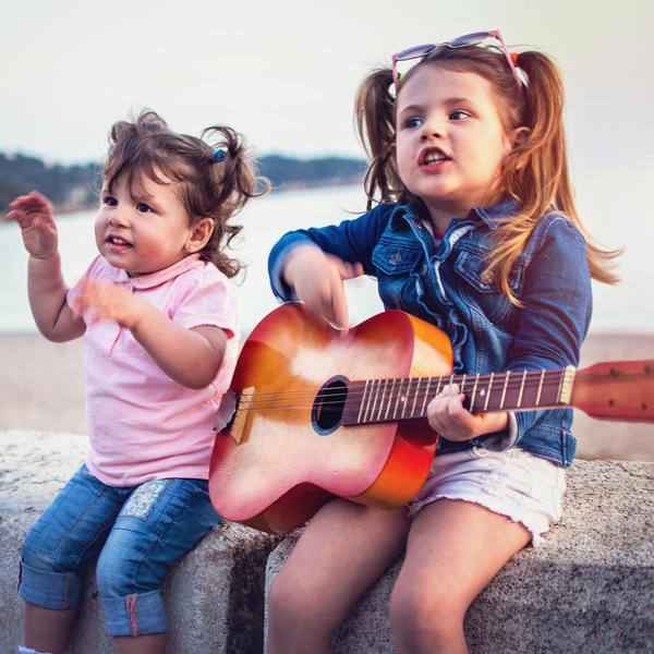 Show-Stopping Baby Names Inspired by Country Music