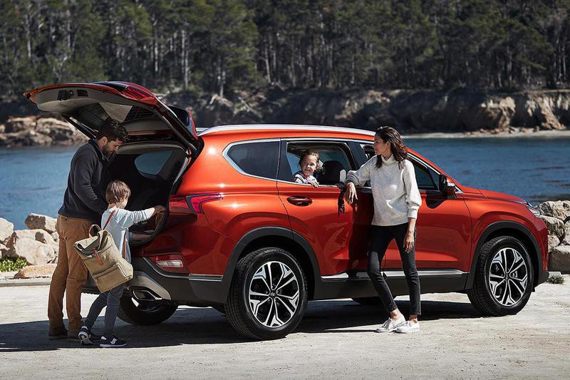 The 21 Safest Family Cars On Market