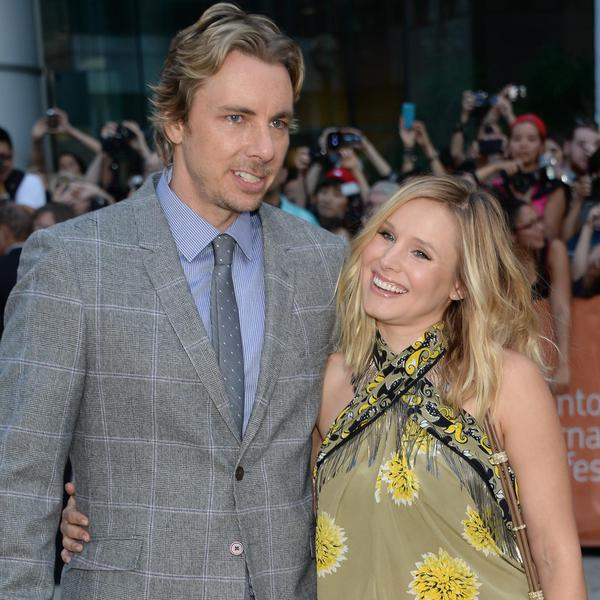 What Kristen Bell and Dax Shepard Want You to Know About Mental Health