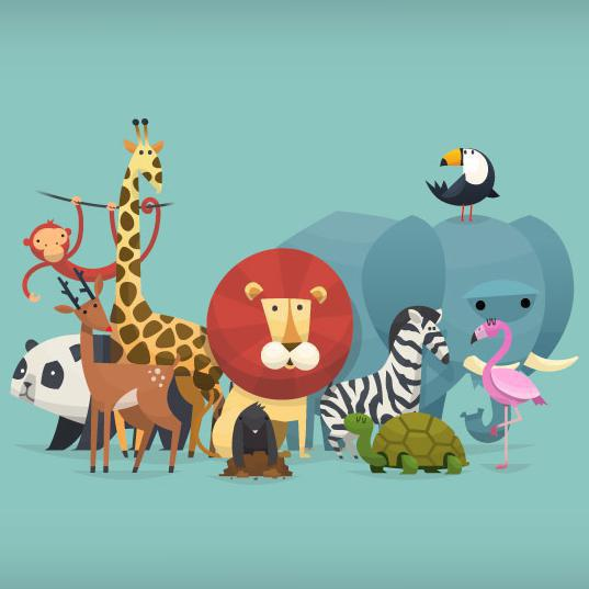 Amazing Animal Facts Every Kid Will Want to Know