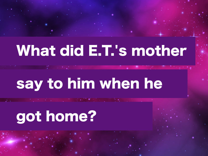 50 Funny Jokes That Will Have The Whole Family Laughing